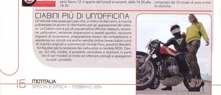 Motoitalia #1 2014 pag 16