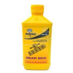 Prodotto 405040 bardahl olio cambio moto con frizione a - Frizione a bagno d olio ...
